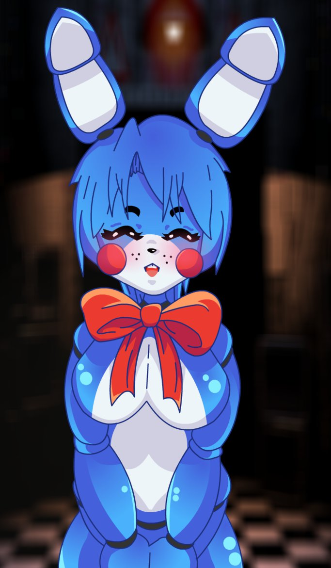 foxy anime nights in five Trials in tainted space amazon