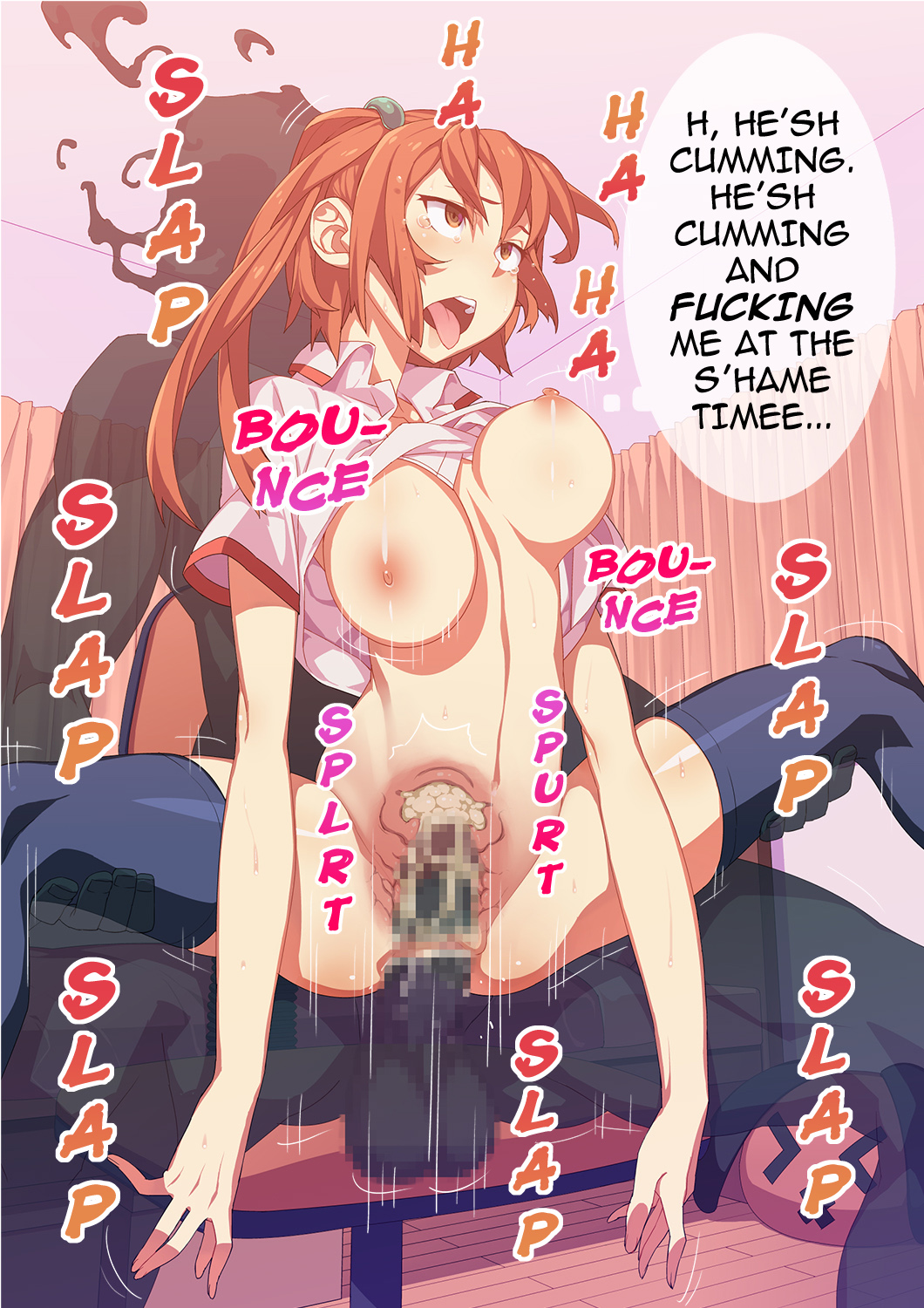 my your and disappear next make trick i'll virginity for Trials in tainted space akane