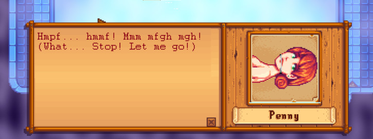 valley stardew find to where in leah Karen from frosty the snowman
