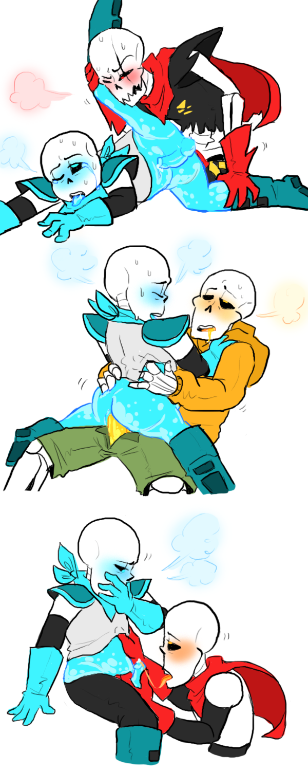 papyrus x x frisk sans Is it wrong to try to pick up girls in a dungeon