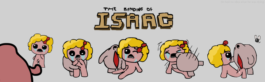 of to how binding in isaac judas get Men with low hanging testicles