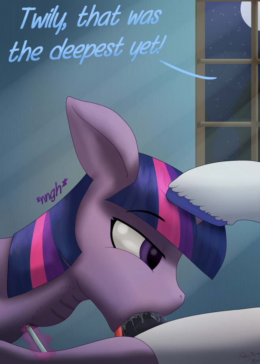 pony little my sparkle twilight Trials in tainted space cyborg