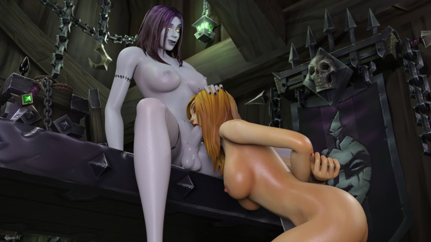 world hentai e warcraft of My lonely never ending game of hide and seek